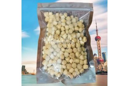 Mr.JANG YU Dried Scallop Korea m size韩国幹貝元貝瑤柱(100g-300g)