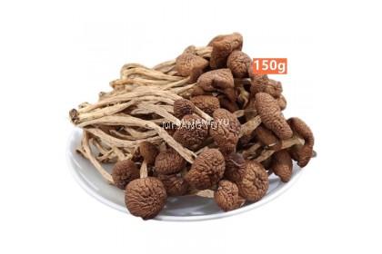 Mr.JANG YU Agrocybe Aegerila 茶树菇 Tea Tree Mushroom Cha Shu Gu 50g~200g